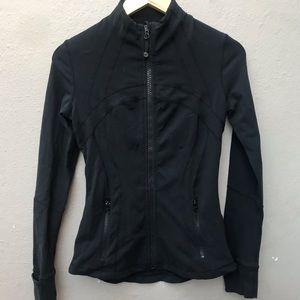 LULULEMON 4 black jacket